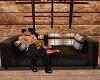 Animated Love Seat