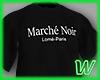 Marché Noir t-shirt