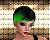 Green Black Rave Ginnfer