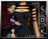 #SDK# Vamp Goth Baby G 8