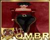 QMBR Medieval Vampire