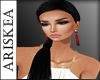 A| Zendaya Black