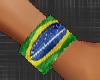 *Bracelet Brazil