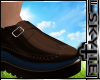 Dress Shoes /Brown