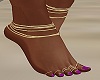 !P! Feet-Nails-Jewelry