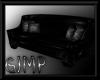 -X- Leopard Sofa