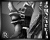 Assassin Armour Glove R