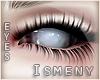 [Is] Zombie Eyes