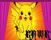 [RAWR] Pikachu Lush Nail