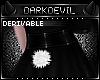 DD evil Bunny Tail LOW