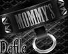 D* Mommy Collar|F