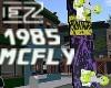 1985 McFly skateboard