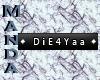 DiE4Yaa VIP bar