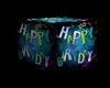 Poseless Birthday Box 2