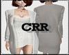 CRR  WW!Long Coat