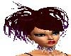{BA69} Gisele red-purple