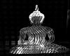[LD] Ice Sculptur Buddah