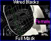 F- Mask 01