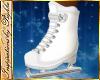 I~White Ice Skates