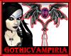 GV Seraphim Pendant