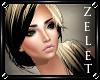  LZ Kilie Black Blonde
