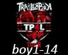 Trailerpark-Falsche Band