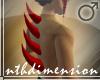 Demonic Back Spines M