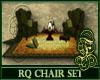 RQ Chair Set Green