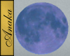 AT - Blue Moon