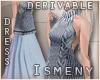 [Is] Tropical Dress Drv