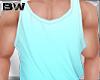 Aqua Tank Shirt