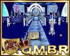 QMBR Runner Blue Wed