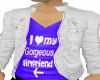 *I* i love my girlfriend