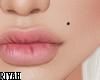 #Monroe Beauty Mark