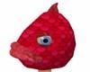 Red Fish Head