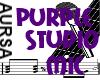 (1A)StudioMic-Purple