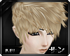 [Rev] Ryan Blond Bangs