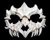 Skull Mask  F