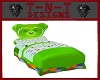 Gummy Bear Bed