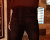 Barista Uniform Pants M