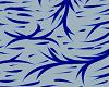 BlueFur Tail
