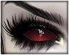 Halloween demon eyes