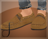 F| Moccasin Uggs