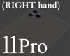 Phone 11 Pro grey (rt)