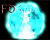 Yule Empress Weather Orb