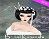 Geisha Kanzashi Bridal