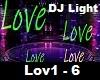 .S. DJ Light Lov