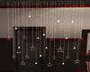 ♫Stars Curtain Light