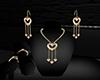 GL-Blush Jewelry Set