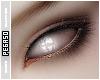 f My white Eyes